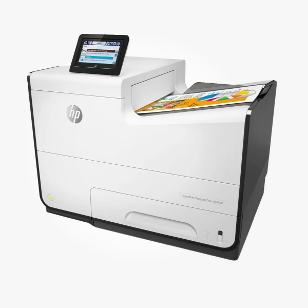 HP Pagewide E55650dn