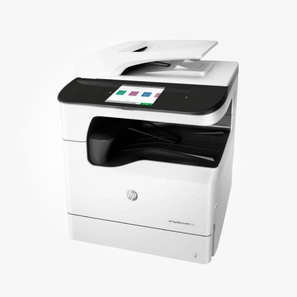 HP Pagewide e77750